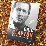 Eric Clapton a Autobiografia é um relato dolorido e emocionante da vida desse grande astro da música. Resenha lá no blog  . . . . #blogsdovp #powerbvp #blog #oquequeeuiafalar #taubate #blogueira #valedoparaiba #book #newbook #newpost #livro  #leitura  #instabook #leia #amolivros #work4sucess #parceria  #reading #like  #biografia #ericclapton  #eric #rock #blues #guitar #clapton #autobiography #biography #parceria  #nice #greatbook