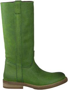 Groene Hip laarzen 30003