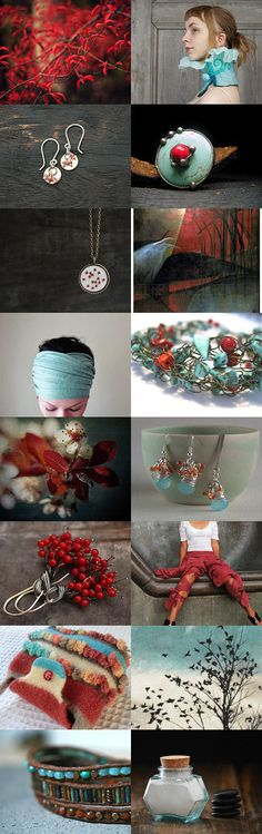 Beautiful October Afternoon by Dana Marie on Etsy--Pinned with TreasuryPin.com