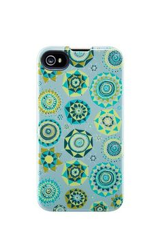 Just ordered this groovy phone case.