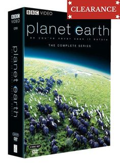 #bestdeal <p> #Planet #Earth: The Complete Collection (DVD)</p><p>With an unprecedented production budget of $25 million, and from the makers of <i>Blue Planet: Se...
