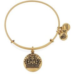 Alex and Ani 'Queen's Crown' Bracelet