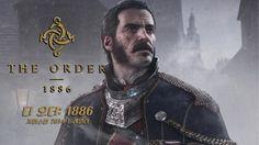 The Order: 1886 Gamescom 2014 Trailer