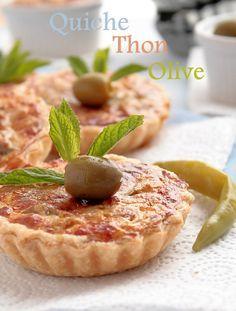 quiche thon olive2