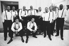 Love this groomsmen look