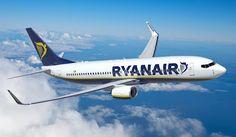 Il-Trafiletto: Come viaggare gratis: Biglietti aerei Ryanair a ze...