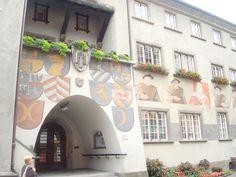 Feldkirch, Austria Feldkirch, Austria, Places, Pictures, Photos, Grimm, Lugares