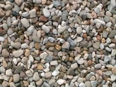 A Guide to Pea Gravel, Gravel, Crushed Stone, River Rocks and Decomposed Granite for Landscaping