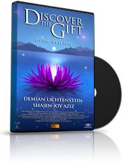 From award-winning director Demian Lichtenstein comes a stunning feature-length documentary that explores the basic but vital reality that we are each given a unique Gift, a purpose in our lives that is always seeking to express itself. Find that Gift and you can experience joy, power, fulfillment, freedom and unconditional love in ways beyond your imagination.