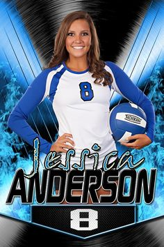 Volleyball Senior Pictures, Senior Pics, Picture Banner, School Sports, Team Photos, Sports Pictures, Photoshop Photography, Portrait Inspiration, Templates