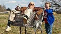 [Comedy Movie] Watch Jackass Presents: Bad Grandpa Full Movie Streaming
