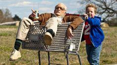 [Comedy Movie] Watch Jackass Presents: Bad Grandpa Full Movie Streaming