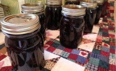 Vintage Recipes: Jams and Jellies....check out the Spiced Blueberry Jam recipe!!!!