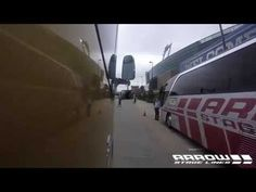 CWS 2015 // Arrow Stage Lines [Experience Confidence] - YouTube