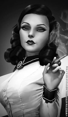 HD wallpaper: BioShock Infinite: Burial at Sea, Elizabeth (BioShock), video games Bioshock Infinite Elizabeth, Bioshock Game, Bioshock Series, Bioshock Cosplay, Kaito, Bioshock Artwork, Bioshock Tattoo, Elizabeth Comstock, Video Games Girls