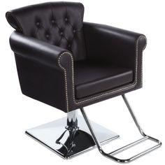 barber beauty salon equipment hydraulic hair styling chair sc 06br salonca beauty salon styling chair hydraulic