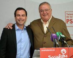 Gutiérrez se incorpora como número 3 en la lista de Corrochano - 45600mgzn