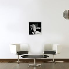 Erwitt - Marilyn Monroe 27x27 cm #artprints #interior #design #art #print #cinema  Scopri Descrizione e Prezzo http://www.artopweb.com/categorie/cinema/EC21501