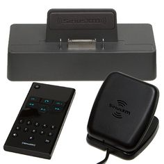 SiriusXM Lynx LH1 Bluetooth® Home Kit - Shop - SiriusXM Radio    $19.99