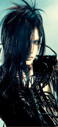 Uruha. The GazettE. Dogma. <3