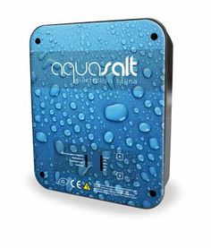Clorador salino Aquasalt   Waterluxe