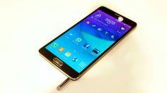 Samsung Galaxy Note 4 Firmware-Update [N910FXXS1DQE1] [DTM] [6.0.1]