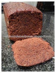 Ingredientes :  4 huevos  250ml de leche  250gr de azúcar  250gr de harina  150gr aceite  200gr de cacao en polvo  1 sobre de levadura en p...