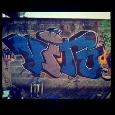 #taemchoque #graffiti #grafitesp - @vito_tec- #webstagram