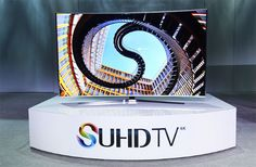 15 Most Innovative Gadgets Showcased at CES 2016 - In Pictures Home Gadgets, Latest Gadgets, Samsung Smart Tv, Software Development, Smart Home, Toy Chest, Ces 2016, Innovation, Technology