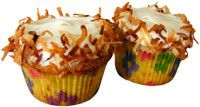 Ina Garten's (Toasted) Coconut Cupcakes - small by howtoeatacupcake.net, via Flickr