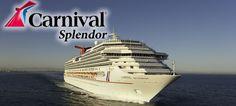 Carnival Splendor | Carnival Cruise Ship