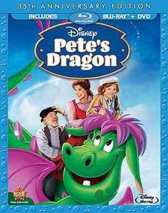 Pete'S Dragon (35Th Anniversary Editi