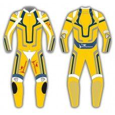 Kangaroo Biker Gears