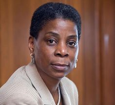 Ursula Burns, who started as an intern at the Xerox Corp., is hailed today as the first African-American woman to lead a Fortune 500 company.