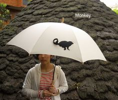 Tail Umbrella