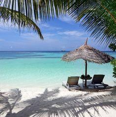 Gangehi Island Resort Maldives