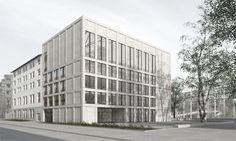 Jonas Wüest Architekten