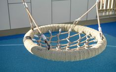 We offer a wide range of playground swings made from naturally durable hardwood. Our swings are suitable for all ages and abilities. Playground Swings, Natural Playground, Playground Design, Multiplication For Kids, Play Equipment, Technical Drawing, Hanging Chair, Basket, Hanging Chair Stand