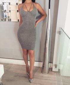 Janie Dress | #zieboutique #newarrivals #fashion #greystyles