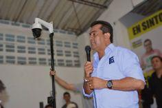 Los colombianos reclamamos seguridad y confianza, Fernando Muñoz