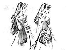 The Art of Walt Disney's Sleeping Beauty