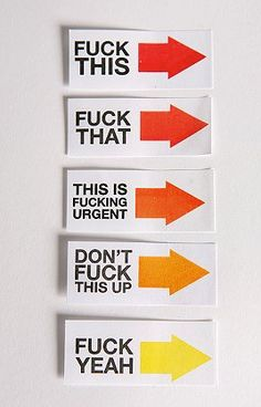 Hint Stickies - They get the message across.    Available at: http://www.urbanoutfitters.com/urban/catalog/productdetail.jsp?pushId=A_FURN_DESIGN&itemCount=80&selectedProductSize=&id=16416794&startValue=1&itemdescription=true&selectedProductColor=&sortProperties=%20subCategoryPosition,&navCount=224&color=&parentid=A_FURN_DESIGN&navAction=jump&sortby=&prepushId=&popId=APARTMENT&availableOptions=availableOptions