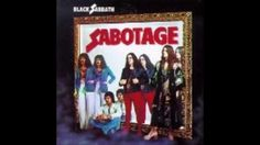 Megalomania - Black Sabbath (HQ)