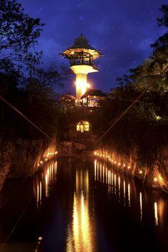 Xplor Fuego: un reto en la selva de la Riviera Maya.