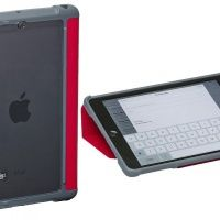 "The Dux iPad case made it into Digital Trends ""44 impressive iPad Air and iPad 2 cases and covers"""