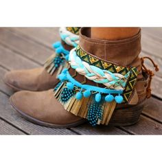 Trendy shoes - image