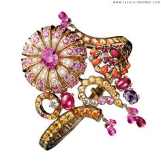 Boucher Jewelry   Boucheron The Jeanne Set Specs Pictures - Jewelry Collection