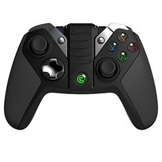 GameSir G4s Bluetooth Wireless Gaming Controller for AndroidWindowsVR -- You can find more details by visiting the image link.(It is Amazon affiliate link) #blue