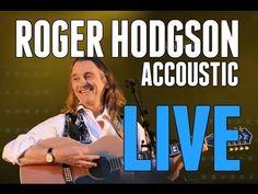 Give A Little Bit- Supertramp's Roger Hodgson. Kim Mitchell accompanying him.