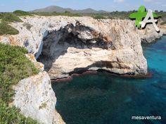 Charming Mallorca. #holidays #Mediterranean #sea #beauty #nature #adventure #cliffs #charm #vacaciones #mediterraneo #mediterraneamente #mar #belleza #naturaleza #aventura #acantilados #encanto #mallorca www.mesaventura.com